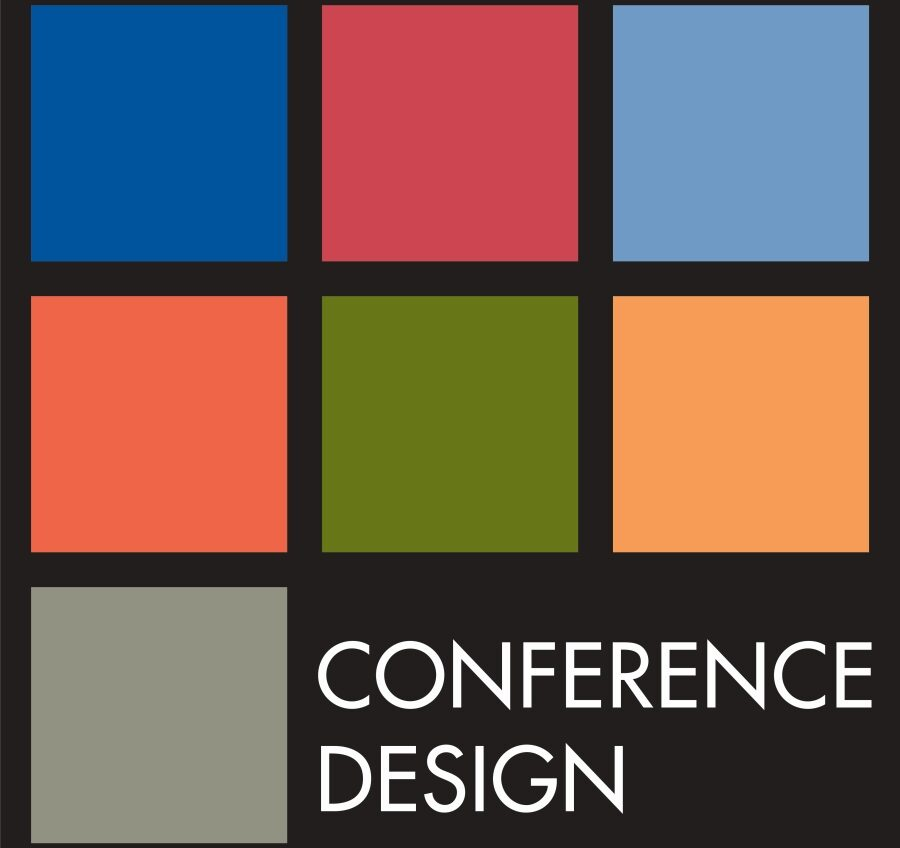 Conference Design Logo - 900